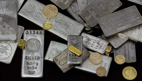 Buy Gold And Silver Ottawa Goldottawa Gold
